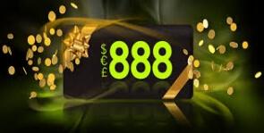 Premium Bonuses Are Always Standard Offers at 888 Casino