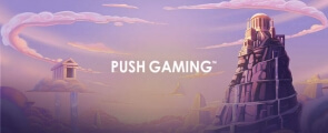 Push Gaming Slots Now Live at Royal Panda Casino