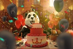 You're Invited: 6th Birthday Promotion of Royal Panda Casino
