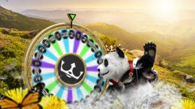 Last Call to Join Royal Panda's Spring Festival of Free Spins