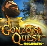Royal Panda Launches Gonzo's Quest Megaways