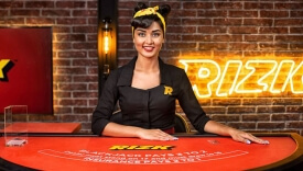 Catch the Red-Hot €7,000 Prize at the Live Roulette of Rizk Casino