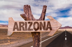 Arizona set to become the leading sports betting US state